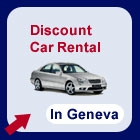 Geneva Car Rental